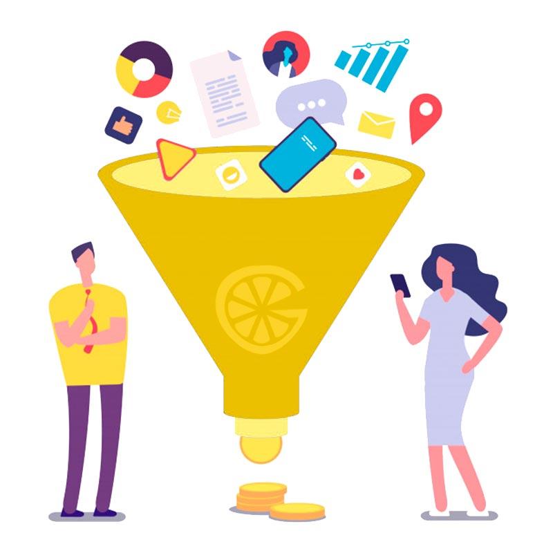 Funnel-Marketing Digital
